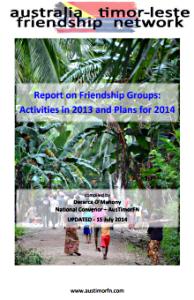 Activity Report 2013