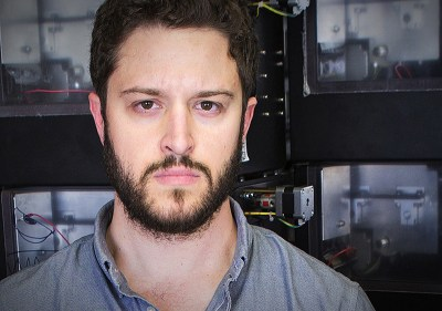 The Most Dangerous Man in Austin? Cody Wilson's day-to-day life is pretty routine. But the ...