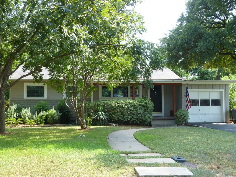 Oakmont Heights Austin TX Homes