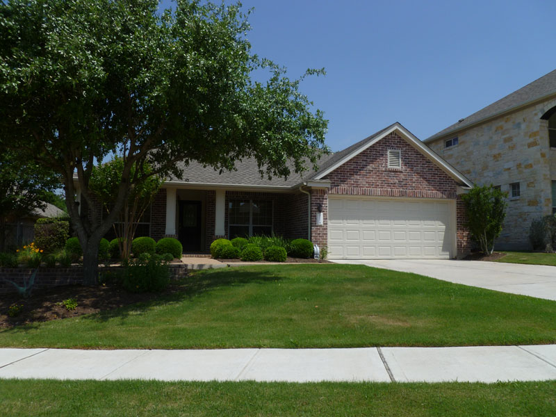 Avery Ranch Neighborhood Guide Avery Ranch Homes