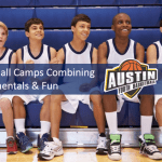 Austin Basketball Camp Schedule