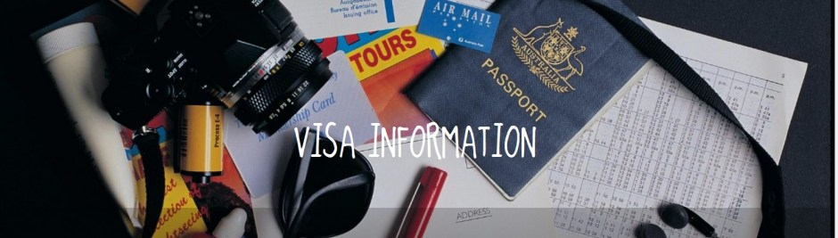 australia visa information