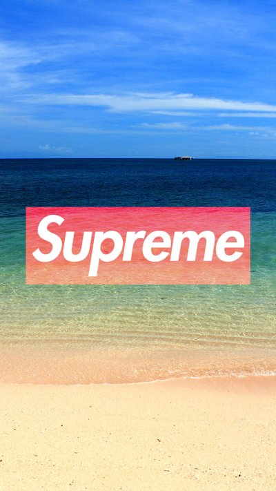 Supreme Wallpapers - Download Supreme HD Wallpapers