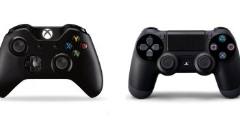 Gamepads Xbox One PS4