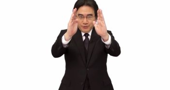 Iwata Satoru Direct