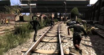Dying Light – Gamescom 2014 Trailer