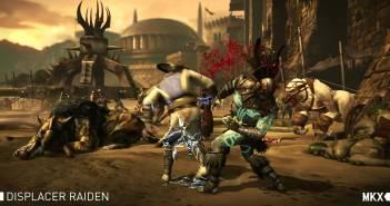 Mortal Kombat X – Raiden Official Trailer