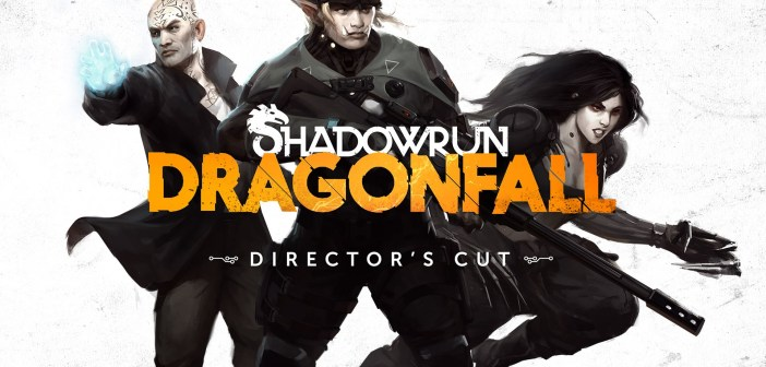 Shadowrun: Dragonfall – Director's Cut (Official Trailer)