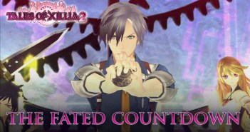 Tales of Xillia 2 – PS3 – The Fated Countdown (EU Launch Trailer)