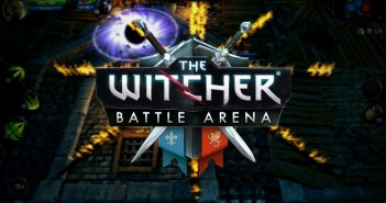 The Witcher Battle Arena || Debut Gameplay Trailer