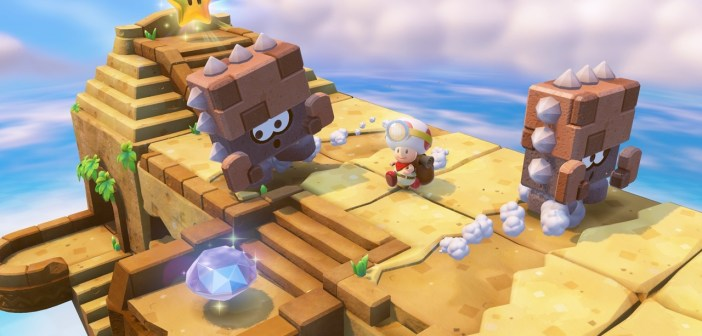 Captain Toad Treasure Tracker WiiU_CaptainToad_scrn10_E3