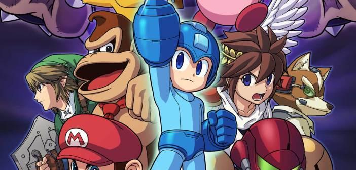 Super Smash Bros For 3DS WiiU-3DS_SmashBros_illuNew02_E3
