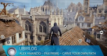 Assassin's Creed Unity – Carve Your Own Unique Path Through Paris [North America]