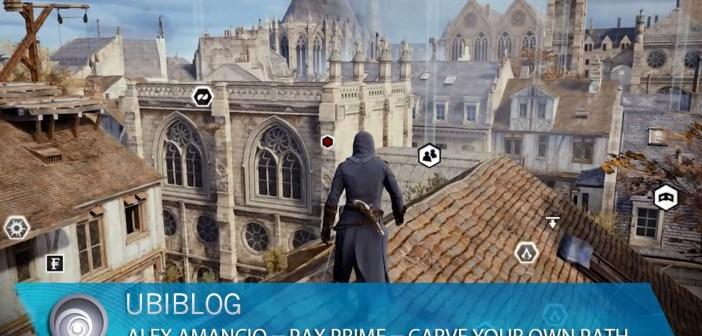 Assassin's Creed Unity – Carve Your Own Unique Path Through Paris [North America]