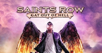 Saints Row: Gat Out of Hell (Standalone Expansion) – Walkthrough [UK]
