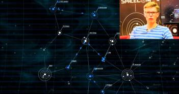 Ημερομηνία κυκλοφορίας για το Spacecom