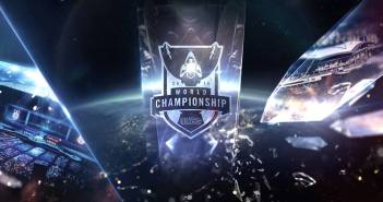 League Of Legends World Championships 2014