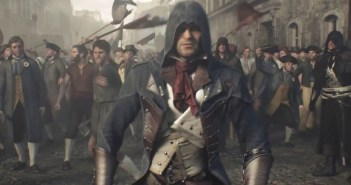 Assassin's Creed Unity – Cinematic Trailer (PS4/Xbox One)