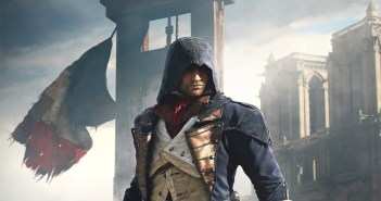 Assassin's Creed Unity – Exclusive in-game cinematic : Arno's Training