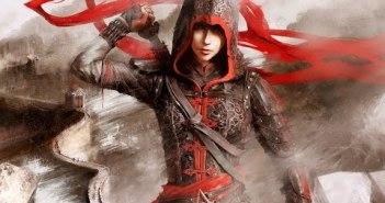 H Ubisoft θέλει περισσότερο Assassin's Creed Chronicles