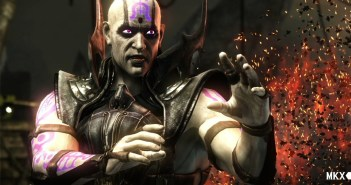 Mortal Kombat X: Quan Chi Official Trailer