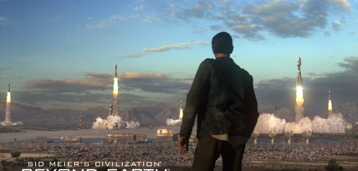 "Official Civilization: Beyond Earth Intro Cinematic – ""The Chosen"""