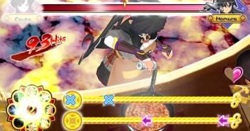 Ημερομηνία για το Senran Kagura: Bon Appetit! του PS Vita