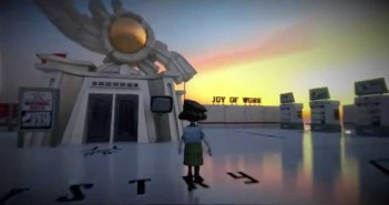 The Tomorrow Children | Demonstration of Town Lighting | #4ThePlayers