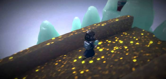 The Tomorrow Children | Demonstration of Materials and Light | #4ThePlayers