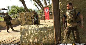 Sniper Elite III w640