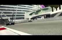 F1 2014   Season finale trailer