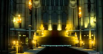 FINAL FANTASY XV TechDEMO Vol.1