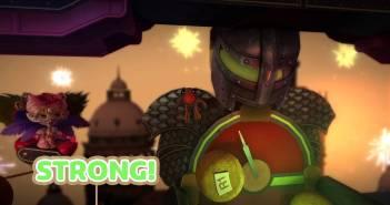 LittleBigPlanet 3's Swoop – take to the skies!
