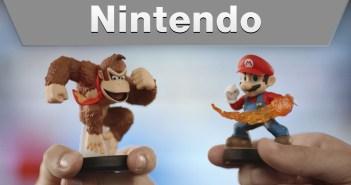 Nintendo – amiibo – amiibo Power TV Commercial