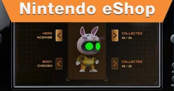 Nintendo eShop – Stealth Inc. 2 Co-op Trailer