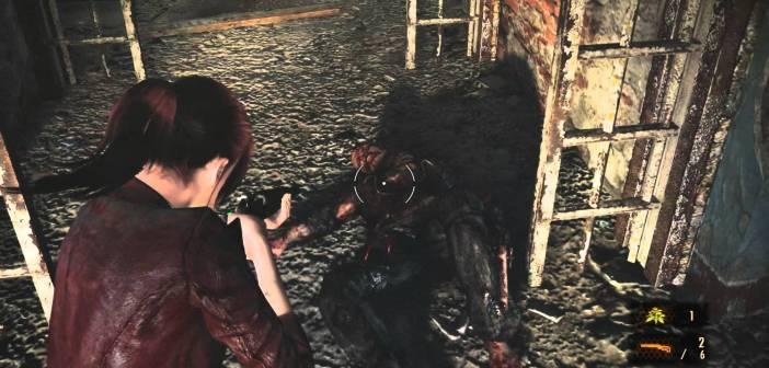 Resident Evil Revelations 2 – Gameplay 5