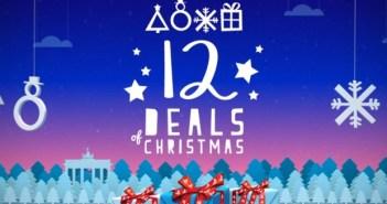 12 Deals Of Christmas 2014