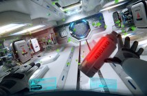 Πρώτη ματιά στο Adr1ft για PS4, Xbox One και PC