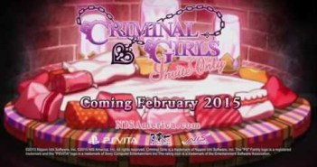 CRIMINAL GIRLS: Invite Only – Official Trailer 2