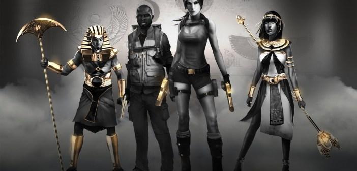 Lara Croft and the Temple of Osiris: Launch Trailer