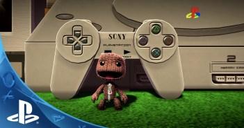 LittleBigPlanet 3 – 20 Years of PlayStation