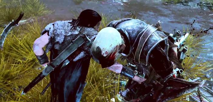 Middle-earth: Shadow of Mordor – Lord of the Hunt DLC Trailer