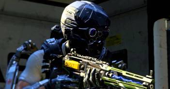 Official Call of Duty®: Advanced Warfare – Havoc DLC Early Weapon Access Trailer