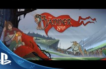 The Banner Saga — Your Saga Starts Now Trailer | PS4, Vita