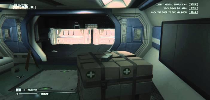 Διαθέσιμο το Trauma DLC του Alien: Isolation