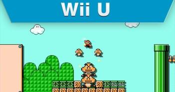 Wii U – Mario Maker Game Awards Trailer