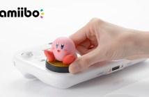amiibo x Kirby And The Rainbow Curse Promo Video