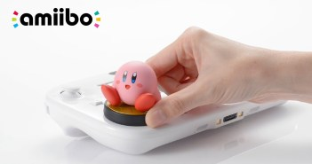 amiibo x Kirby And The Rainbow Curse Promo Video