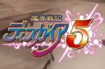 Disgaea 5 Promotional Movie 2
