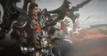 DYNASTY WARRIORS 8 EMPIRES – OPENING TRAILER